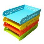 万博betmax客户端万博手机注册文件盘优品系列时尚色彩办公单层文件盘ADM94973